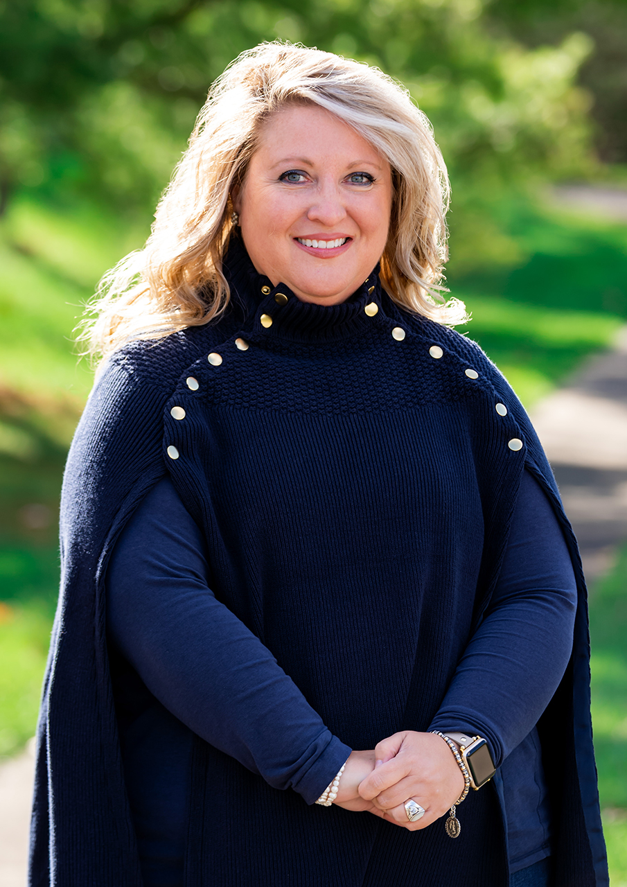 Christy Gibas