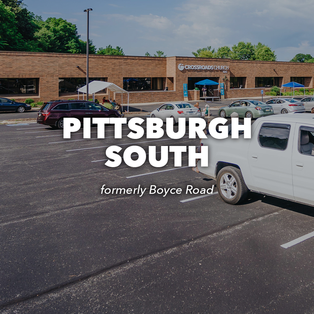 Cranberry Pittsburgh North Region