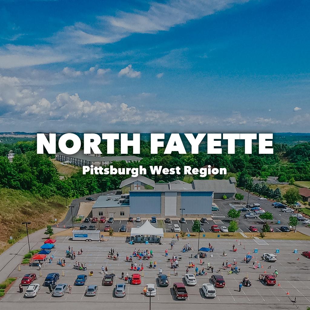 North Fayette Pittsburgh West Region